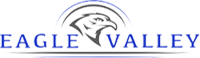 Eagle Valley logo